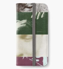 The Smiths Albums iPhone Wallet/Case/Skin