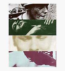 The Smiths Albums Photographic Print