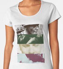 The Smiths Albums Women's Premium T-Shirt