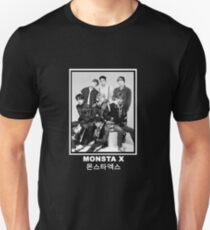 Monsta-x #1 T-Shirt