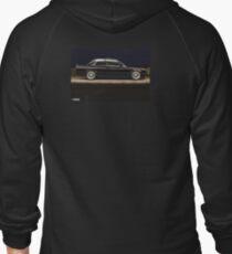 M3 E30 Zipped Hoodie
