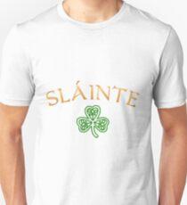 Slainte T-shirt Unisex T-Shirt