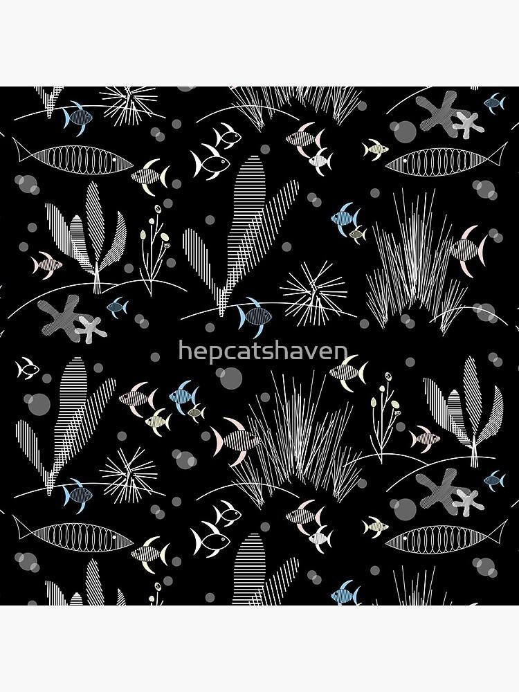 Hepcats Haven Fish by hepcatshaven