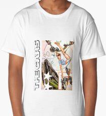 The Talking Mac Long T-Shirt