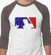 Stranger League Baseball T-Shirt