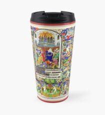 Illuminated New Testaments Pentecost Holy Spirit Travel Mug
