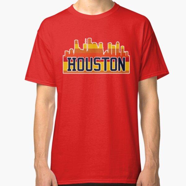 houston Classic T-Shirt