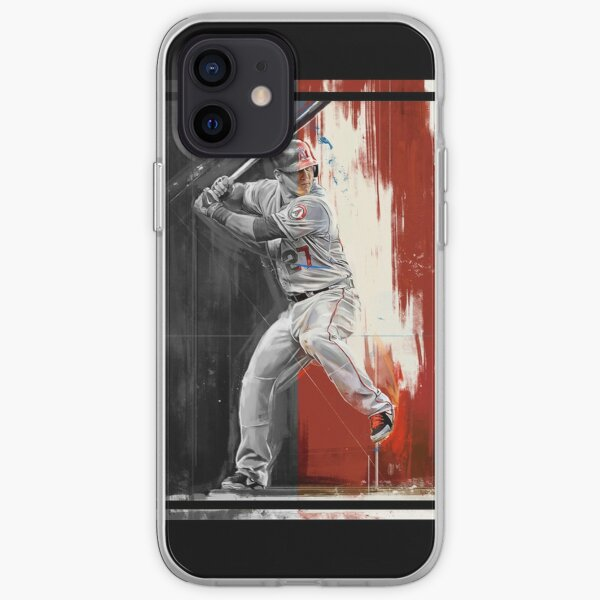 Mike Trout iPhone cases & covers | Redbubble