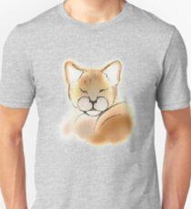 Ginger Cat  Unisex T-Shirt