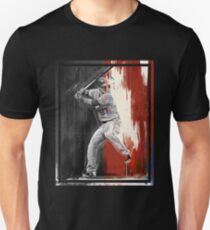 mike trout - of the sugar and sleeve. Layers of lace that advertise T-Shirt