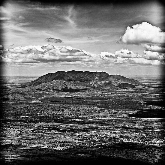 Irente Viewpoint by Scott Ward