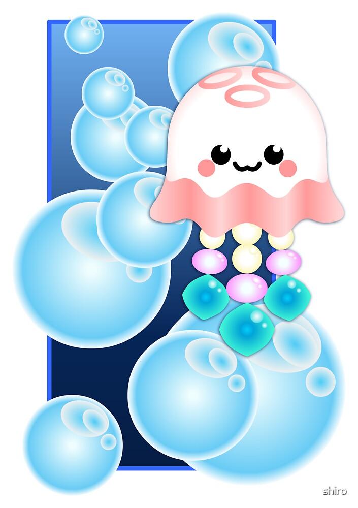 Jelly 1 by shiro