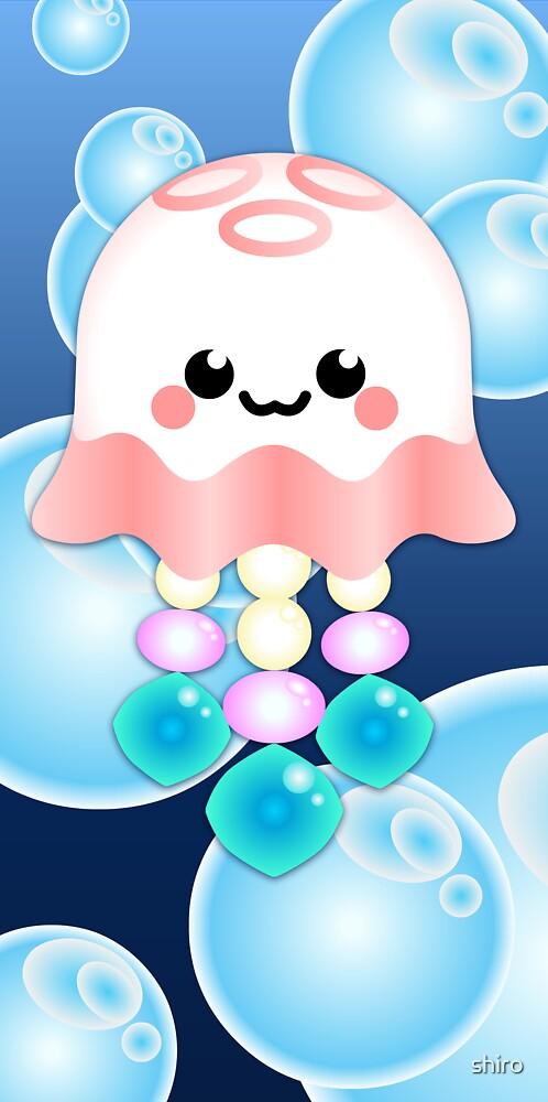 Jelly 2 by shiro