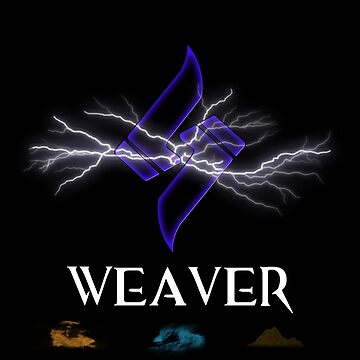 Guild Wars 2 - Elementalist Weaver (Elementalista Tejedor) by HelenFerroni