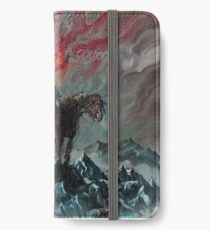 Wo Fat - The Conjuring iPhone Wallet
