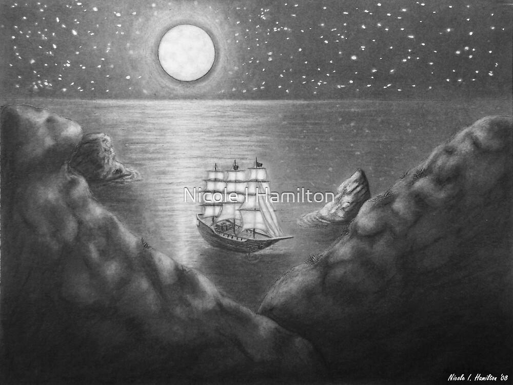 Pirate's Cove by Nicole I Hamilton