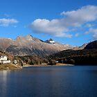St Moritz by annalisa bianchetti