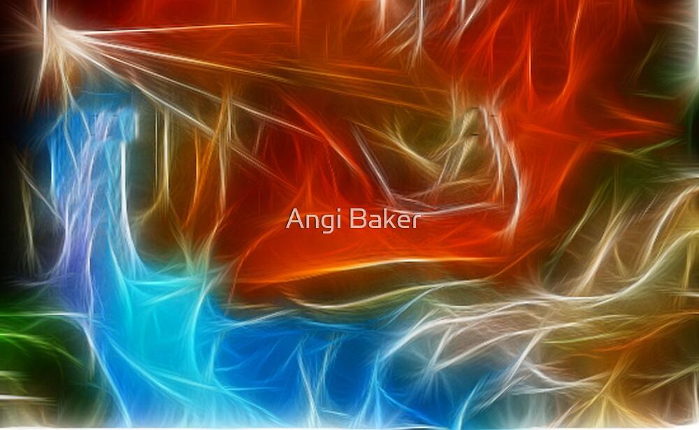 Splash by Angi Baker