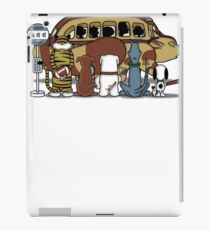 Back from School of Cool iPad Case/Skin