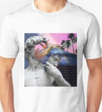 Creation of the Powerglove Unisex T-Shirt