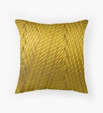 Twine Throw Pillow