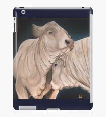 Bulls iPad Case/Skin
