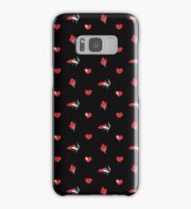 Jimin DNA Saint Laurent Shirt Samsung Galaxy Case/Skin