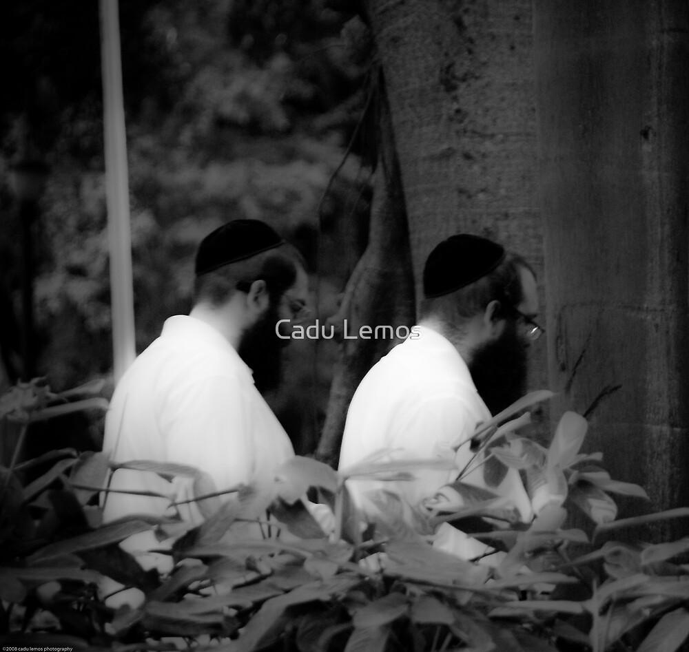 twins by Cadu Lemos