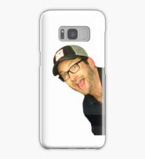 Peeping Burnie Samsung Galaxy Case/Skin