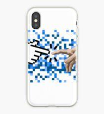 Schaffung von Geek iPhone-Hülle & Cover
