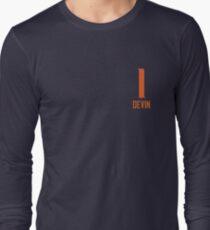 devin booker Long Sleeve T-Shirt