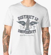 District 12 University Men's Premium T-Shirt