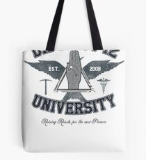 District 12 University Tote Bag