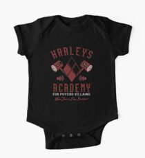 Harley's Academy Kids Clothes