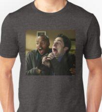 Scared Scrubs T-Shirt
