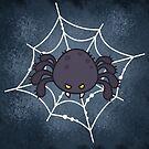 Spider by alapapaju