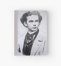Ludwig II Hardcover Journal