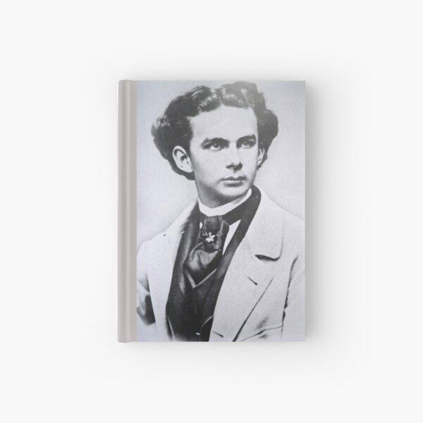Ludwig II Hardcover Journal