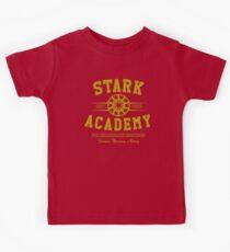 Stark Academy Kids Clothes