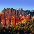 Utah Geology by Charmiene Maxwell-Batten