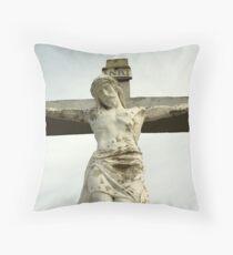 Religon Throw Pillow