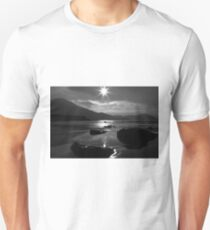 Setting Sun Star T-Shirt