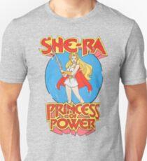 She-Ra, Princess of Power - grey T-Shirt