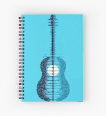 Shawn Mendes phone case Spiral Notebook