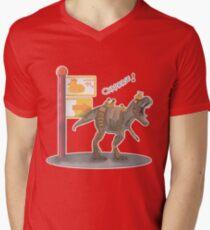 SFC shakedown Men's V-Neck T-Shirt