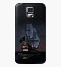 The Walrus at Night Case/Skin for Samsung Galaxy