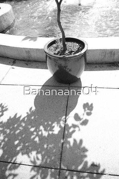 shadow by Bananaana04