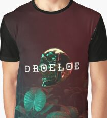 DROELOE - Artwork Graphic T-Shirt