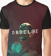 DROELOE - Kunstwerk Grafik T-Shirt