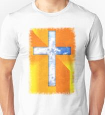 He Will Come Again in Glory... (T-Shirt) Unisex T-Shirt